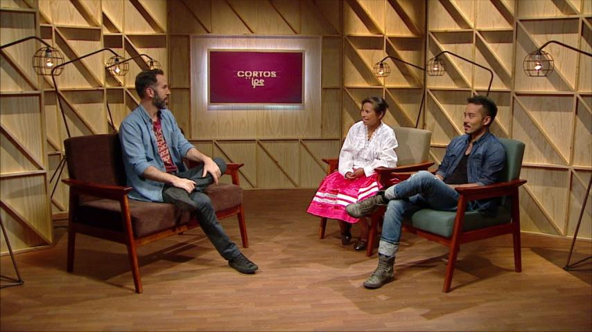 Cortometraje indígena se estrena en televisión peruana