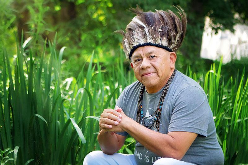 Líder indígena de Brasil recibirá reconocimiento internacional